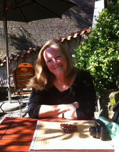 Donna, U raka, Sept. 2014