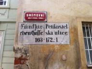 Sněmovní 11_Fünfkirchengasse