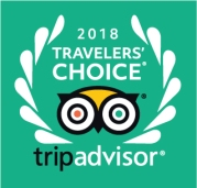 TA_Traveler's choice 2018